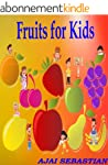 Fruits for Kids: WORLD IN YOUR HANDS...