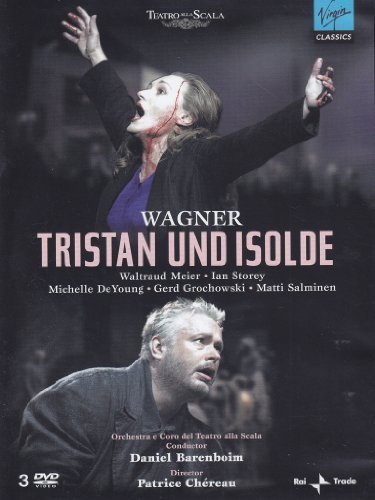 exploring the theme of wagners opera in the story of tristan and isolde Winner of the european film award for best film of 2011, lars von trier's apocalyptic fantasy is a visually stunning drama that memorably employs music from wagner's tristan and isolde – and explores similar themes of love and death featuring an all-star cast: kirsten dunst, charlotte gainsbourg, kiefer sutherland, charlotte rampling.