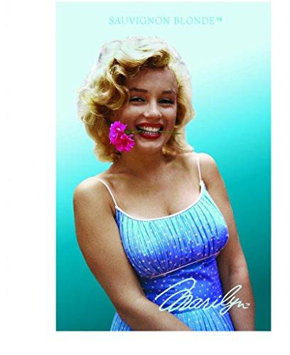 2013 Marilyn Wines Sauvignon Blonde Napa Valley 750 Ml