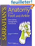 Sarrafian's Anatomy of the Foot and A...