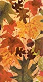 Ideal Home Range 16 Count Decorative Paper Napkins, Buffet, Autumn Leaves