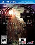 NAtURAL DOCtRINE, PlayStation Vita