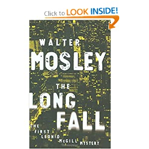 The Long Fall Walter Mosley