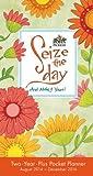 Seize the Day 2015 Checkbook (calendar)
