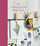 img - for My Greeting Card Organizer book / textbook / text book