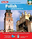 Berlitz Polish Phrase Book & CD (English and Polish Edition)