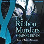 The Ribbon Murders | Sharon Ervin