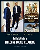 img - for Cutlip and Center's Effective Public Relations (11th Edition) by Broom, Glen M. 11th (eleventh) Edition [Paperback(2012)] book / textbook / text book