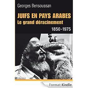 Juifs en pays arabes. Le grand d�racinement 1850-1975:
