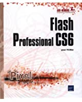 Flash Professional CS6 pour PC/Mac