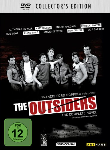 The Outsiders [Collector's Edition] [2 DVDs]