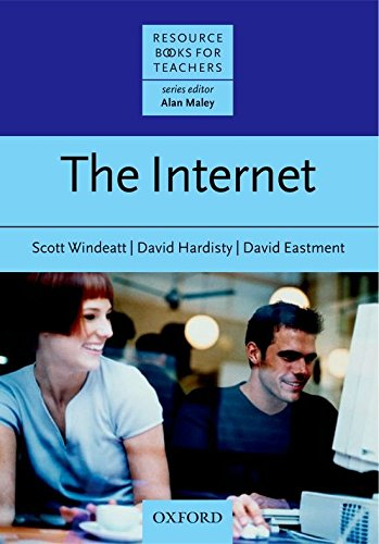 Resource Books for Teachers: the Internet (Resource Book for Teachers)