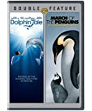 Dolphin Tale/March of the Penguins (DVD) (DBFE)