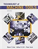 img - for Technology of Machine Tools with Student Workbook book / textbook / text book