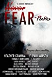 img - for Never Fear - Phobias (Volume 2) book / textbook / text book
