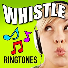 The Good, the Bad and the Ugly (Whistle Ringtone)
