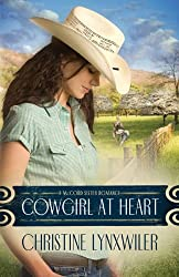 A Cowgirl at Heart (The McCord Sisters Book 2)