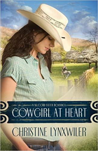 A Cowgirl at Heart (The McCord Sisters Series Book 2)