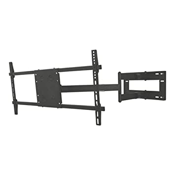 "'DQ Reach XXL 101 cm TV Pared Negro – original. – Uso de TV Tamaño: 42 "" – 80 (107 – 203 cm) – VESA 200 x 200 200 x 300 300"