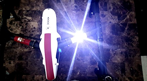UAS-DJI-Drone-LED-White-Strobe-Light-for-Quadcopter-RC-Aircraft-FAA-Required-for-Navigation-Fully-Self-Contained-NO-Wiring-Needed-DJI-Inspire-1-Phantom-Mavic-Typhoon-H-Yuneec
