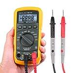 Crenova MS8233D Digital Multimeter AC...