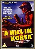 A Hill In Korea [DVD] [1956]