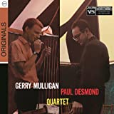 Blues In Time ~ Gerry Mulligan