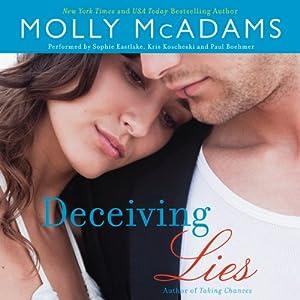 Deceiving Lies Audiobook
