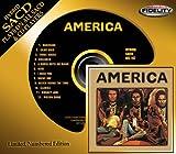 America (Hybrid SACD)