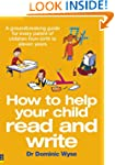 How to Help your Child Read and Write...