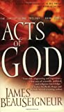 Acts of God: The Christ Clone Trilogy, Book Three