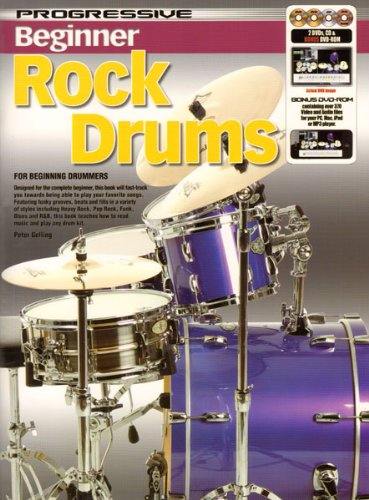 progressive-beginner-rock-drums-book-cd-2dvds-dvd-rom-reino-unido