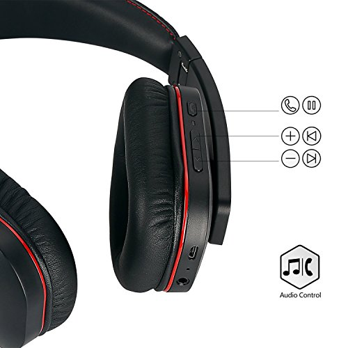 Geega Bluetooth Headphones