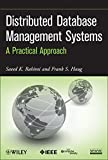 img - for Distributed Database Management Systems: A Practical Approach book / textbook / text book