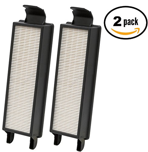 Eureka HF-5 HEPA Filters (2 Pack) (Eureka Hf 7 compare prices)