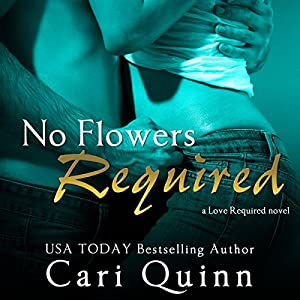 No Flowers Required Audiobook