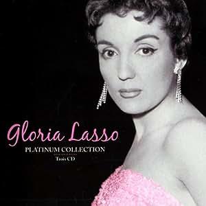 Platinum Collection : Gloria Lasso (Coffret 3 CD)