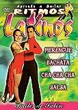Aprende A Bailar Ritmos Latinos -