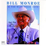 Bill Monroe Cryin' Holy Unto The Lord [Us Import]