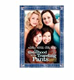 Cover art for  Sisterhood of the Traveling Pants 1 and 2 (Limited Gift Set Edition)