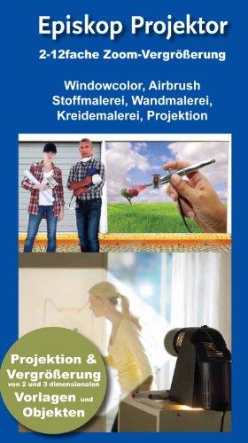 Bau- & Konstruktionsspielzeug-Sets Edu-Toys Episkop Projektor