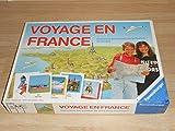 Voyage en France - Edition Ravensburger...