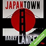 Japantown | Barry Lancet