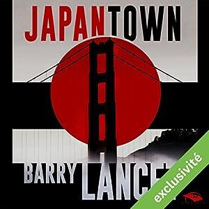 Japantown (Une enquête de Jim Brodie 1) Audiobook