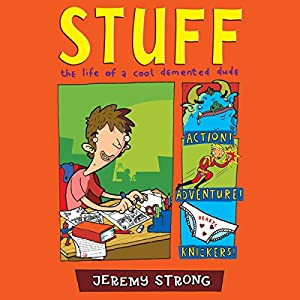 Stuff | [Jeremy Strong]
