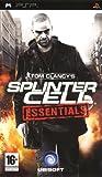 echange, troc Splinter Cell Essentials