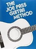 img - for Joe Pass Guitar Method book / textbook / text book