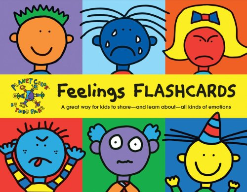 Resources to use when teaching feelings and emotions to children