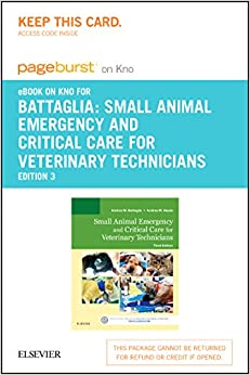 small animal emergency and critical care case studies