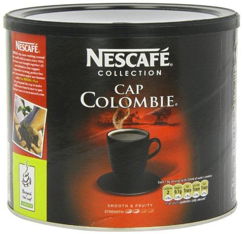 Nescafé Collection Cap Columbie Coffee 500 g